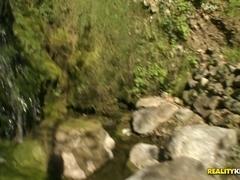MonsterCurves - Pleasure hike