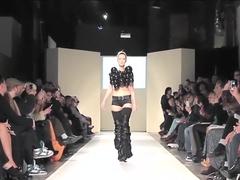 Naked Fashion Week Ilanio