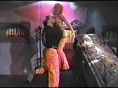 Mila Shegol - Born To Fuck