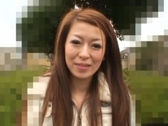 Japanese Aged Mai Katagiri Creampied (Uncensored)