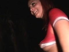 SpringBreakLife Video: Body Paint Key West Chicks