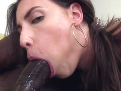 Casey Calvert Anal Fascination With BBC