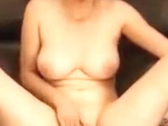 Free show with russian camgirl HotBaby