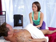 Best pornstar in Incredible Blowjob, Massage porn video
