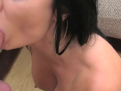 Crazy pornstar in Fabulous Amateur, British adult movie