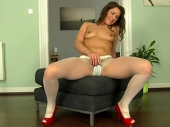 Amazing pornstar in Incredible Big Ass, Anal xxx movie