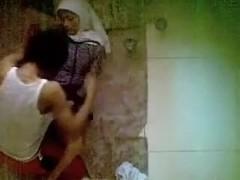 Hijabi Horny Arabian immature Fuck Caught By Hidden Cam