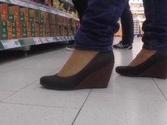 Shop Foot Cam ll