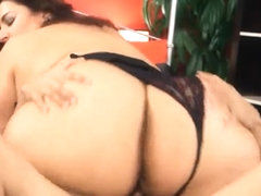 Pretty mom wih huge sweet boobs & guy