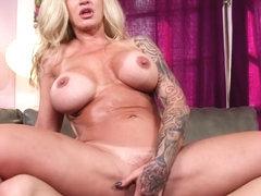Ryan Conner in My Step Mom Is A Porn Star, Scene #01 - BurningAngel