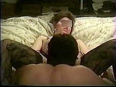 The Complete Hawt, Bushy Wife Homemade sex tape. So Hawt!