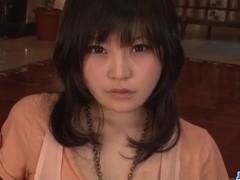 Hikaru Kirameki screams like crazy during nasty trio