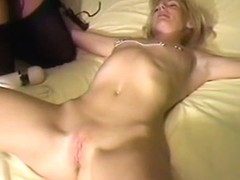 JanB tortures Holly