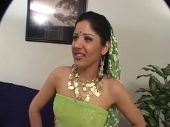 Indian beauty - parro