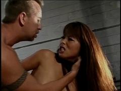 Fujiko Kano - Runway Harlots Naked