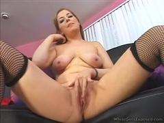 PremiumGFs Video: Haley