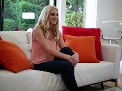 Casting Couch-X Video: Addisonavery