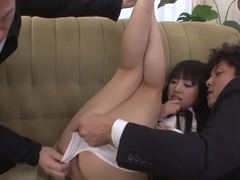 Amazing Japanese slut Kotomi Asakura in Hottest JAV uncensored Shaved clip