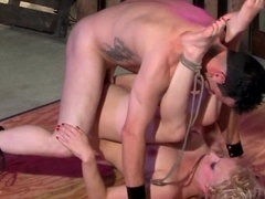 Wasteland Video: More Than She Bargained For