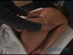 Little Mutt Video: Keely - Massage