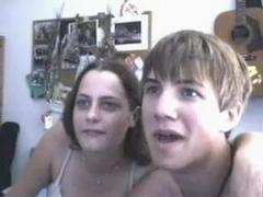 Webcam immature Sex