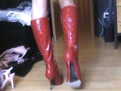 Meine Heels