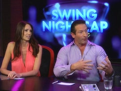 SWING NIGHTCAP LIVE, Season #1, Ep. 2