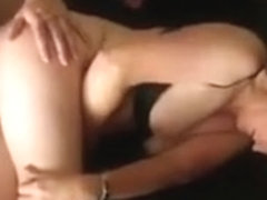 Banging my hawt wife with fucking-rubber