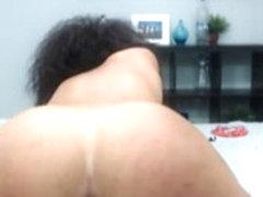 Thick webcam puerto rican