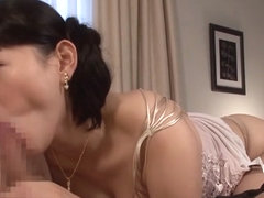 Sho Nishino in Female Fox 2 part 2.2