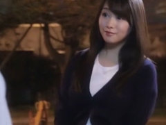 Fabulous Japanese whore Marina Shiraishi in Crazy cunnilingus, couple JAV video
