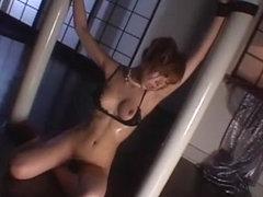 Hottest Japanese girl in Incredible Masturbation/Onanii, Lingerie JAV scene