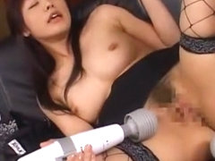 Hottest Japanese chick in Fabulous Foot Fetish, Big Tits JAV video