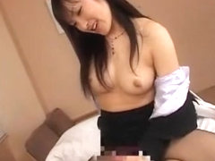 Exotic Japanese whore Nao Ayukawa in Amazing Dildos/Toys, Handjobs JAV movie