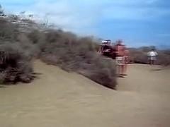 wife dogging in dunes maspalomas