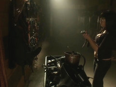 Venus Lux Gives a Bondage Lesson to New Kink Employee