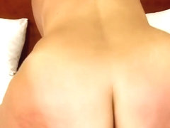 39 yr old thick blonde housewife