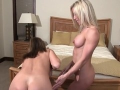 Touch Of Other Woman HD