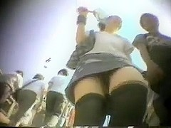 upskirt two