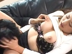 Fuka Sakurai Uncensored Hardcore Video with Facial scene
