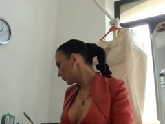 fetish diva Nadja