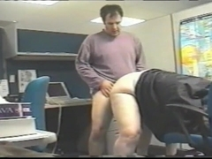UK BBW Office Interview