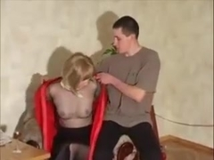 mature with two junior guys 1