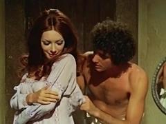 Edwige Fenech and Karin Schubert - Ubalda All Naked and Warm