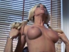 Michelle B - Filthy hotty with pigtails