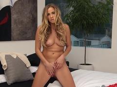Incredible pornstar in Amazing Dildos/Toys, Panties adult clip