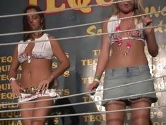 Hottest pornstar in exotic big tits, brazilian porn movie