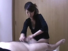 Blame The Glans Ejaculation Control And Are Bound To The Mature Woman!
