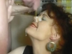 My private collection of clips with facials