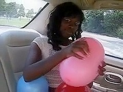 Car popping